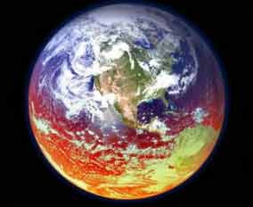 2016: O ano mais quente de todos os tempos