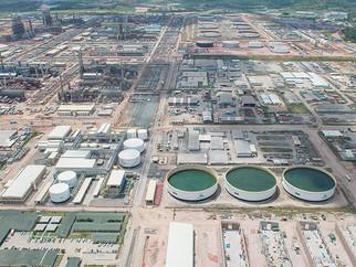 Auditoria interna na Petrobras vê cartel e descontrole em refinaria