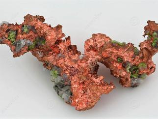 Greve na maior produtora de cobre do mundo preocupa mercados
