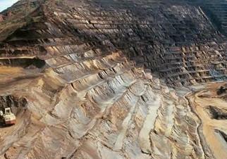 Arrecadação da Cfem em Minas cai 89%