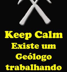 Ser Geólogo