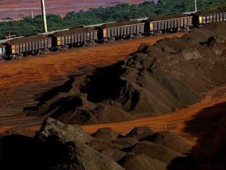 Produção de minério, níquel, cobre e ouro da Vale são recordes no 4º trimestre