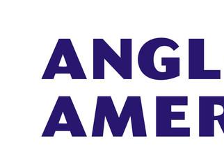 Anglo American bate metas de produção, mas sinaliza baixas contábeis à frente