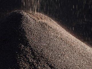 Minério de ferro pode cair a US$ 55 por tonelada este ano, diz BofA