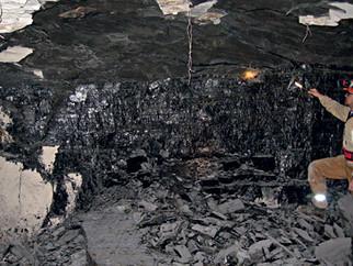 Venda de mina de US$ 600 mi por US$ 1 mostra ruína do carvão