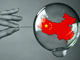 Demanda fraca da China derruba minério