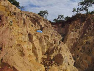 Pará deve autorizar mineração de ouro nas bordas de Belo Monte