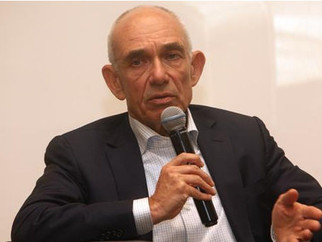 Presidente da Vale critica elevação de impostos de novo código de mineração