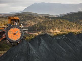 Arrecadação com royalties na mineração deve dobrar