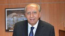 Vicente Lôbo deixa cargo na SGM