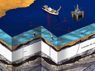 Preços do petróleo em queda inviabilizariam 'shale' dos EUA antes do pré-sal, diz IBP