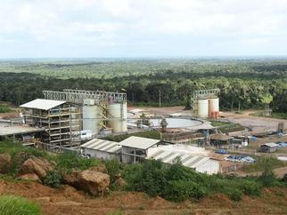 Luna vai suspender operações em mina de ouro no Maranhão