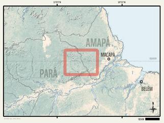 RENCA - Reserva Mineral de Cobre e Associados