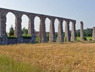 Estudo revela segredo dos romanos para fabricar concreto mais durável