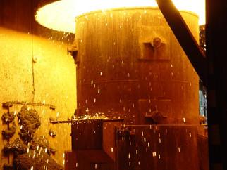 Produção de nióbio da Anglo tem alta de 45% no 2º trimestre
