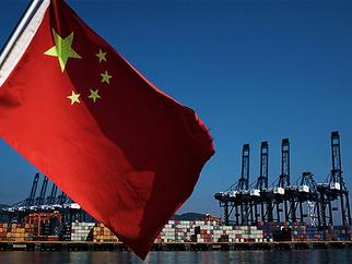 Minério de ferro avança quase 8% na China com inspeções ambientais e demanda forte