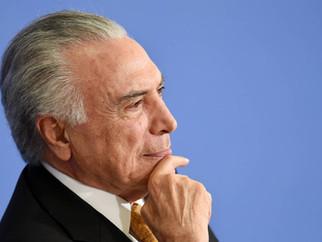 Bolsonaro pressiona e Temer desiste de nomeações na Caixa e em Agências