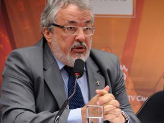 Secretário fala sobre mudanças do Novo Código de Mineração
