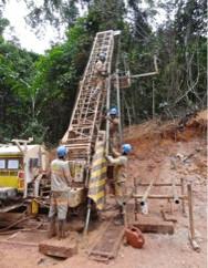 Exploração do projeto de zinco Aripuanã no MT avança