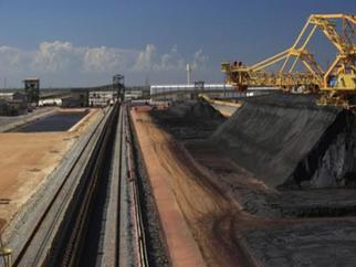 Importações de minério de ferro da China devem aumentar 7% neste ano