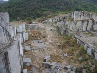 Cadastro reúne informações sobre 400 minas abandonadas e paralisadas em Minas Gerais
