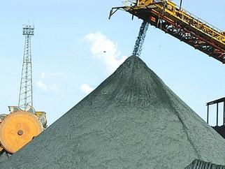 Vale afirma que oferta global de minério de ferro continuará crescendo