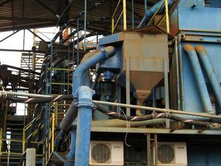 Brazil Minerals estuda venda de areia para fracking