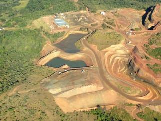 Novo código da mineração vai elevar custo de empresas
