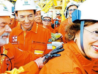 Dívida da Petrobras aumenta R$ 50 bilhões