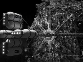 Luxemburgo torna-se 1º país da União Europeia a regular mineração espacial