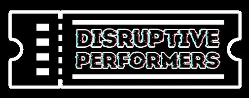 Disruptive Performers Logo.png