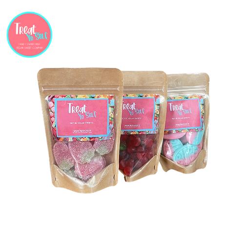 Mini 200g bag of your FAVORITE  Jellies