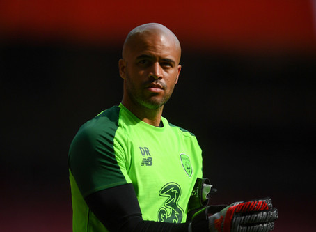 LIVE Interview & Q&A with Darren Randolph...