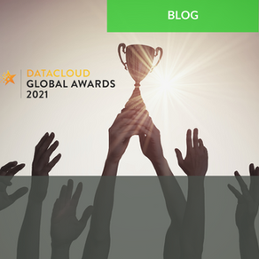 """Host In Ireland wins """"Excellence in Community Engagement Award"""" at Datacloud Global Awards"""