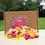 Thumbnail: Fizz Free Bumper Bag n Box 800g