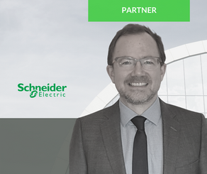 Schneider Electric appoints Kevin Morris as Senior Account Manager for Power Systems Sales in Ire.