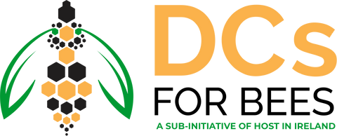 DCs for Bees Logo with tagline .png