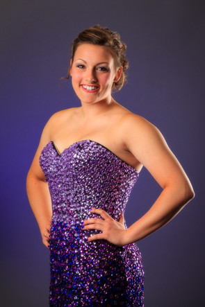 Kegley Taking Part In Queen Of Friendship Pageant