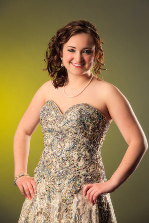 Holloway Participant In 2014 Queen Of Friendship Pageant