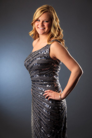 Harley Barnard One Of 12 Contestants In Queen Of Friendship Pageant
