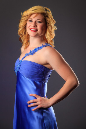 Sigrist Contestant In Queen Of Friendship Pageant