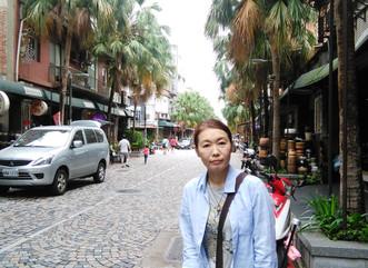 台湾・台北の旅