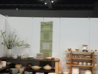 第21回 全国陶磁器フェア in福岡2019