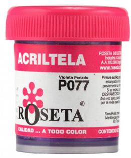 Acritela Roseta