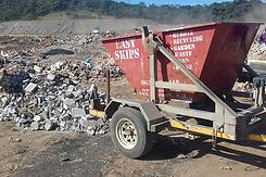 Easy Skips KZN rubble disposal