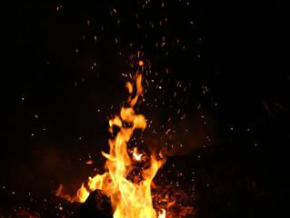 Case Study - The Shop Fire:
