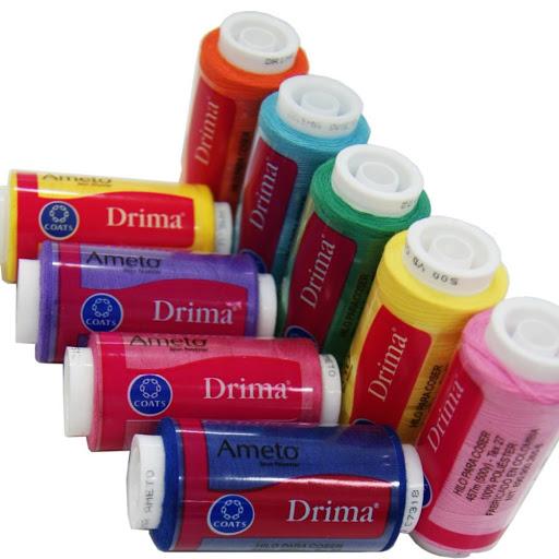 Drima Ameto