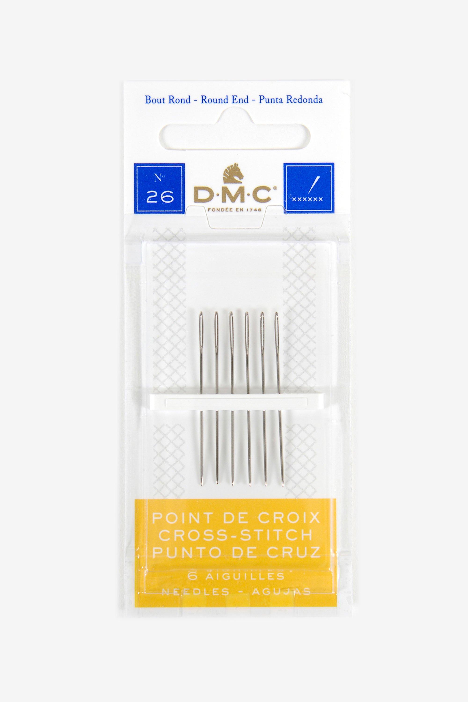 Agujas DMC