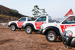 Easy Skips KZN ready for action!
