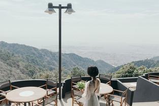 六甲の大自然に囲まれた山と空のリゾート「六甲山サイレンスリゾート」のウェディングの受付スタート!